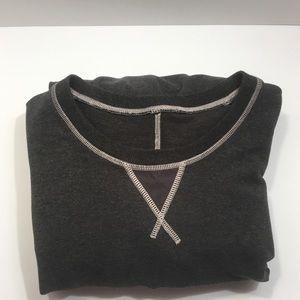 FLAWLESS Lululemon Atheltica Men's Sweatshirt